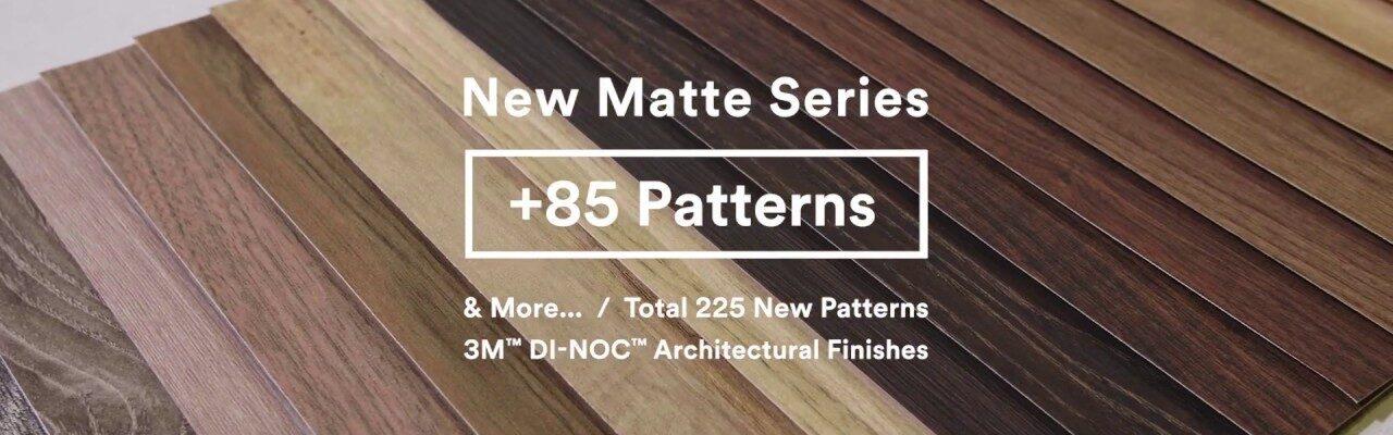 3M   DI-NOC   225+ NEW Patterns